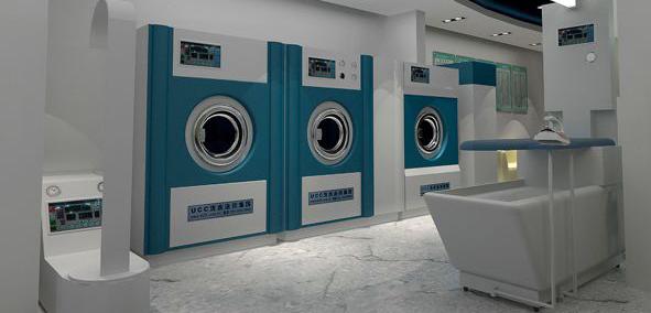 全国洗衣店十大排行榜?加盟全攻略,