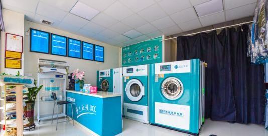 想开个干洗店要怎么做?建议加盟开店更有利