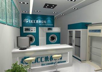 怎么样开一家洗衣店?加盟开店赚钱多