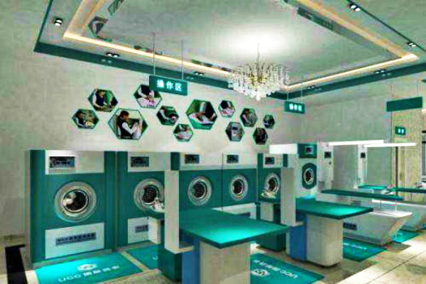 干洗店干洗设备成本需要多少钱