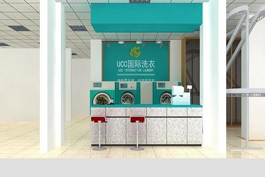 开洗衣店要多少钱?尽然这么低?