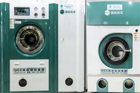 整套干洗店设备要多少钱