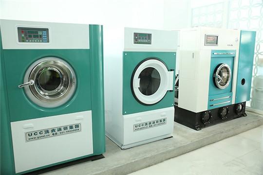 大型干洗设备价格多少