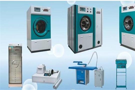 一台干洗机要多少钱?报价参考