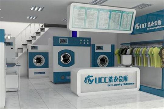 干洗店加盟都需要哪些干洗设备