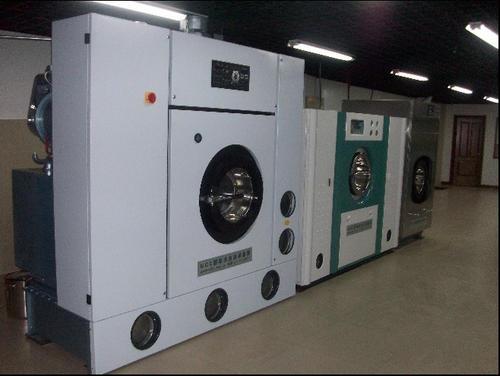 干洗店整套干洗设备如何选择?