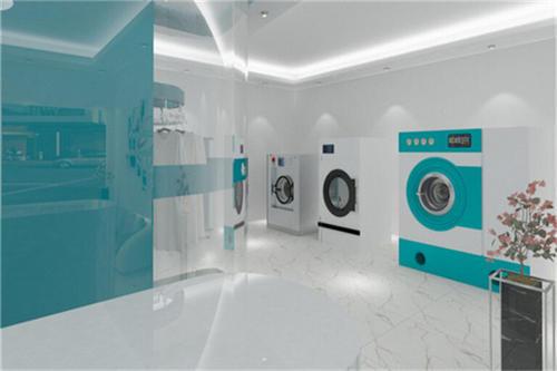 干洗店的开设都需要什么设备?