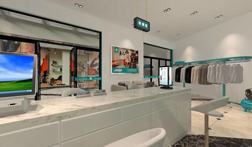 干洗店开一间需要准备多少钱?
