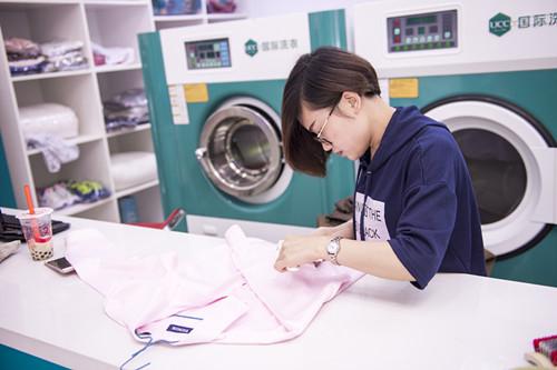 干洗设备购买成本需要多少钱?
