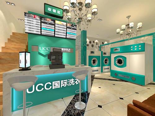 开干洗店设备一套购买需要多少钱?