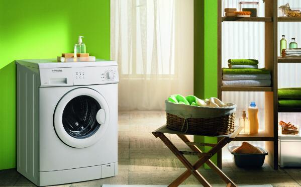 自助洗衣店加盟连锁