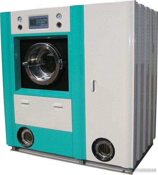 UCC洗衣四氯乙烯干洗机