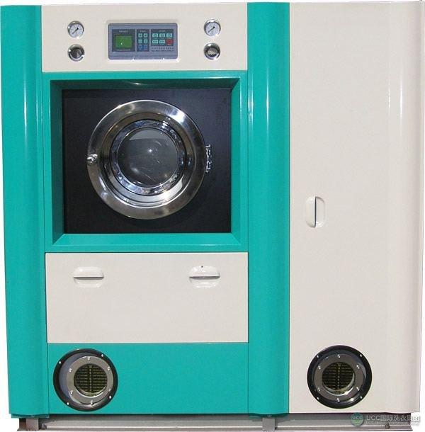UCC洗衣石油干洗机